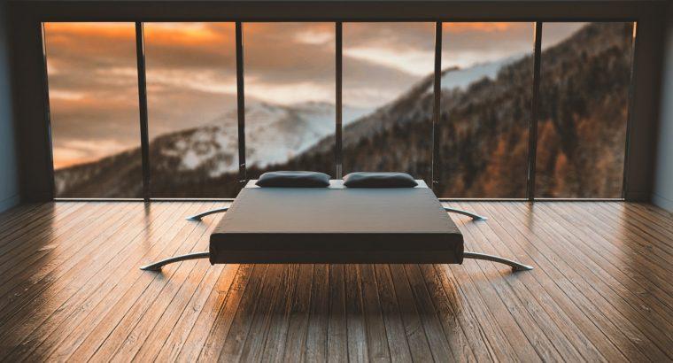 Songesand Bed